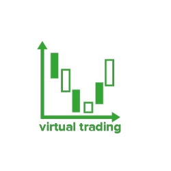 Virtual Trading App