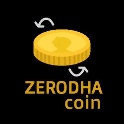 Zerodha Coin Information