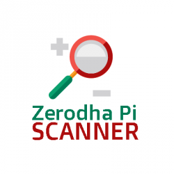 Zerodha Pi Scanner