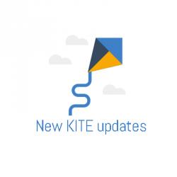 Zerodha Kite Updates