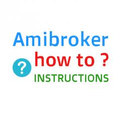 Amibroker Wiki