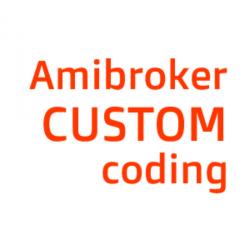 Custom Coding Service AMIBROKER India
